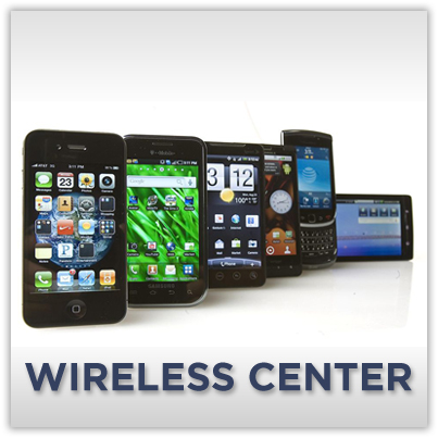 Wireless Center: Shop The Best Device Deals