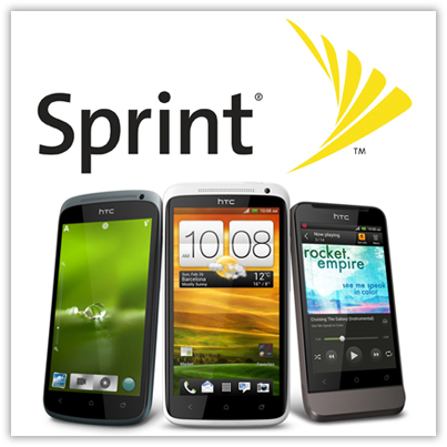 Sprint: Save 15% Or More Off New and Existing Wireless Services