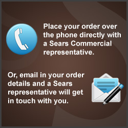Straightforward, Sears customer service number is If you are looking for help regarding rebates, Kenmore support, Sears return services, order status, or to cancel orders, see the complete list of phone numbers below.