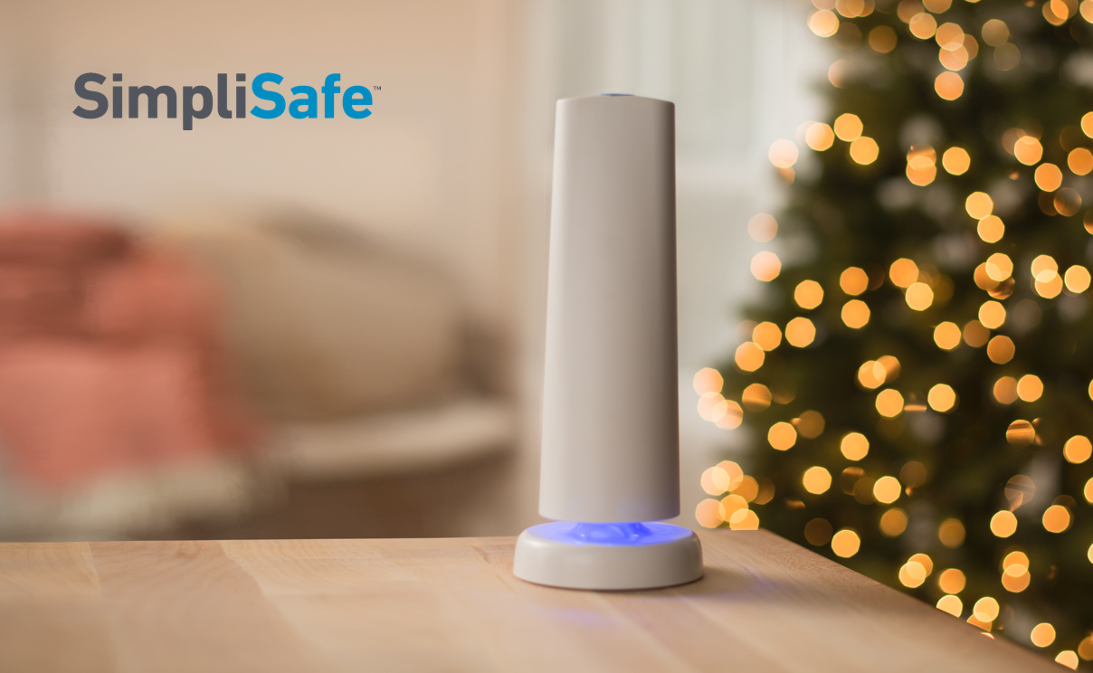 Simplisafe Holiday Deals Lamoureph Blog