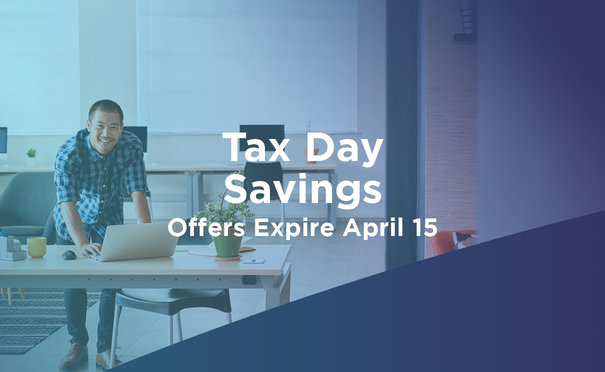Tax Day 2021