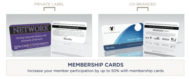 Abenity | Corporate perks and discount programs for employee