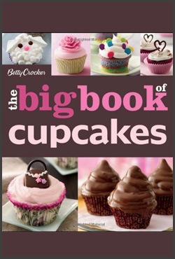 Betty Crocker Big Book of Cupcakes Discount