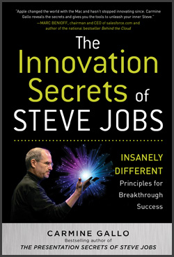 The Innovation Secrets of Steve Jobs Discount