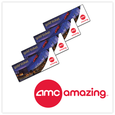 AMC Theatres: Save Up To 40% On Ticket Bundles