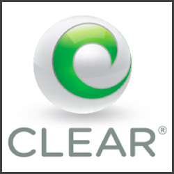 CLEAR Internet Equipment Discount