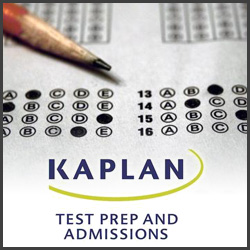 Kaplan Back To School Discount