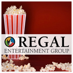 Save Nearly 30% From Regal Theaters