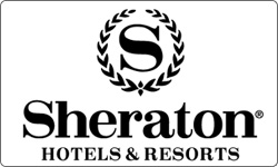 Sheraton Resorts Discount and Offer