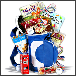 Gourmet Gift Baskets - Dream Golf Gift Basket