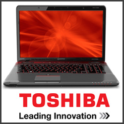 Toshiba Back To School Discount