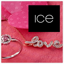 Save Up to 25% at Ice.com