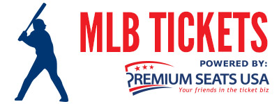 MLB Tickets and VIP Packages