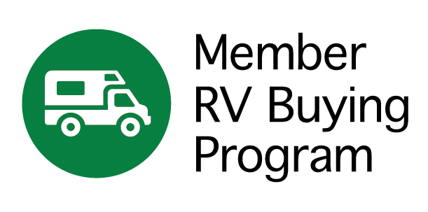 RV Member Buying Program Powered by Rollick