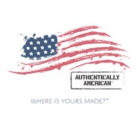 Authentically American