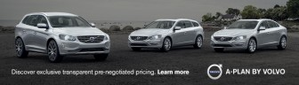 Volvo Cars of North America