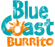 Blue Coast Burrito (Franklin)