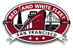 Red and White Fleet San Francisco