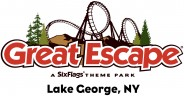 Six Flags The Great Escape and Splashwater Kingdom