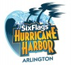 Six Flags Hurricane Harbor Texas