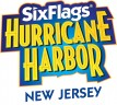 Six Flags Hurricane Harbor New Jersey