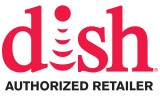 Dish Network by Connect Your Home Logo