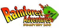 Rainforest Adventures Discovery Zoo