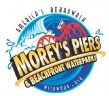 Morey's Piers and Beachfront Waterparks
