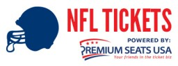 NFL Tickets and VIP Packages Logo