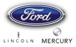Ford, Lincoln, Mercury