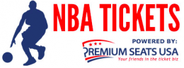 NBA Tickets and VIP Packages