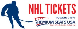 NHL Tickets and VIP Packages