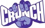 Crunch Fitness.