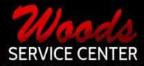 Woods Service Center