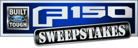 Ford Sweepstakes