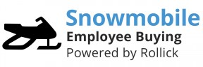 Snowmobile Employee Buying Program Powered by Rollick