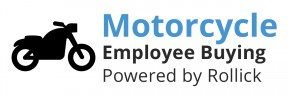 Motorcycle Employee Buying Program Powered by Rollick