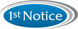 1st Notice, Inc.