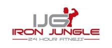 Iron Jungle 24 hour fitness