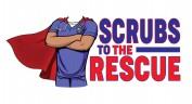 Scrubs To The Rescue
