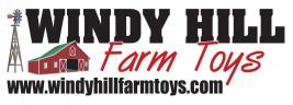 Windy Hill Farm Toys