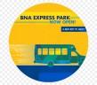 BNA Express Park