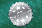 Free Notary Services